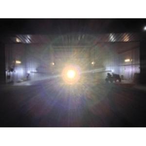 120dB Landing Light