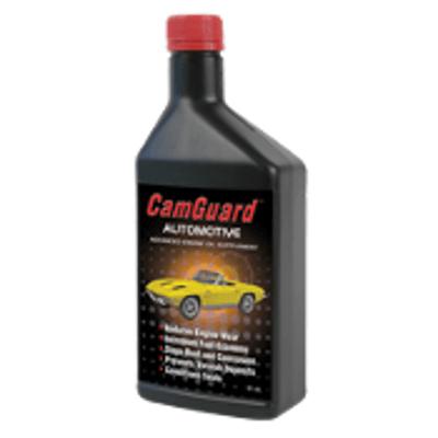 Camguard Oil Additive - Automotive