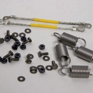 DECK Hardware Kit