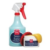 PAINT CLEANING KIT