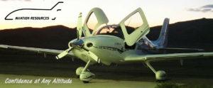 Aviation Resources website
